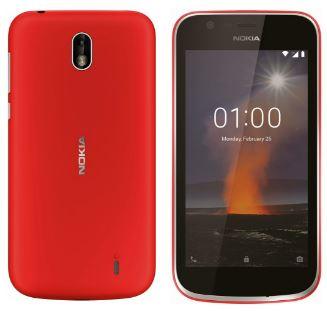 نوکیا 1 (Nokia 1)