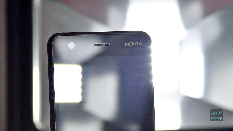 یک موبایل از نوکیا با اسنپدراگون ۴۳۹ و ۲ گیگابایت حافظه رم لو رفت