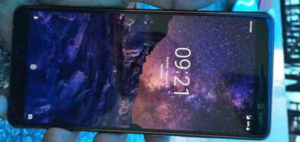 نوکیا 7+ (Nokia 7+)
