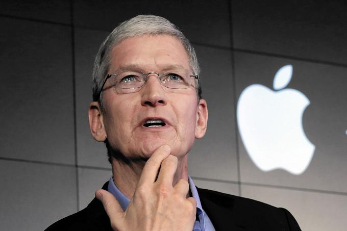 تیم کوک : اپل در حال کار بر روی محصولی است که تا چند سال آینده برای عرضه آماده نخواهد شد