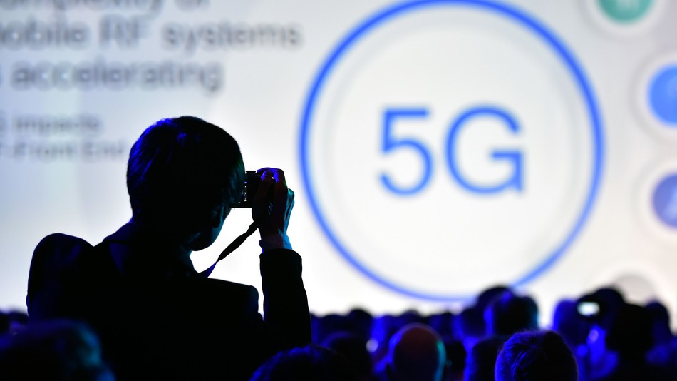مودم X50 شبکه 5G کوالکام