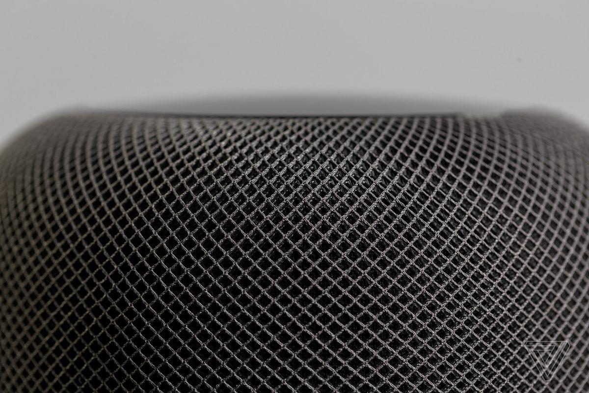 اپل هوم پاد (HomePod)