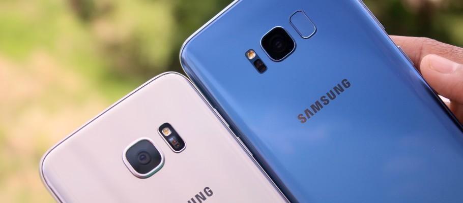 شایعه : تغییر نام سری اس سامسونگ به گلکسی ایکس (Galaxy X) از سال ۲۰۱۹