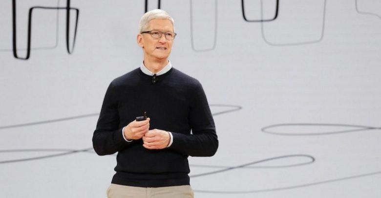 کنفرانس اپل برای معرفی آیپد 2018