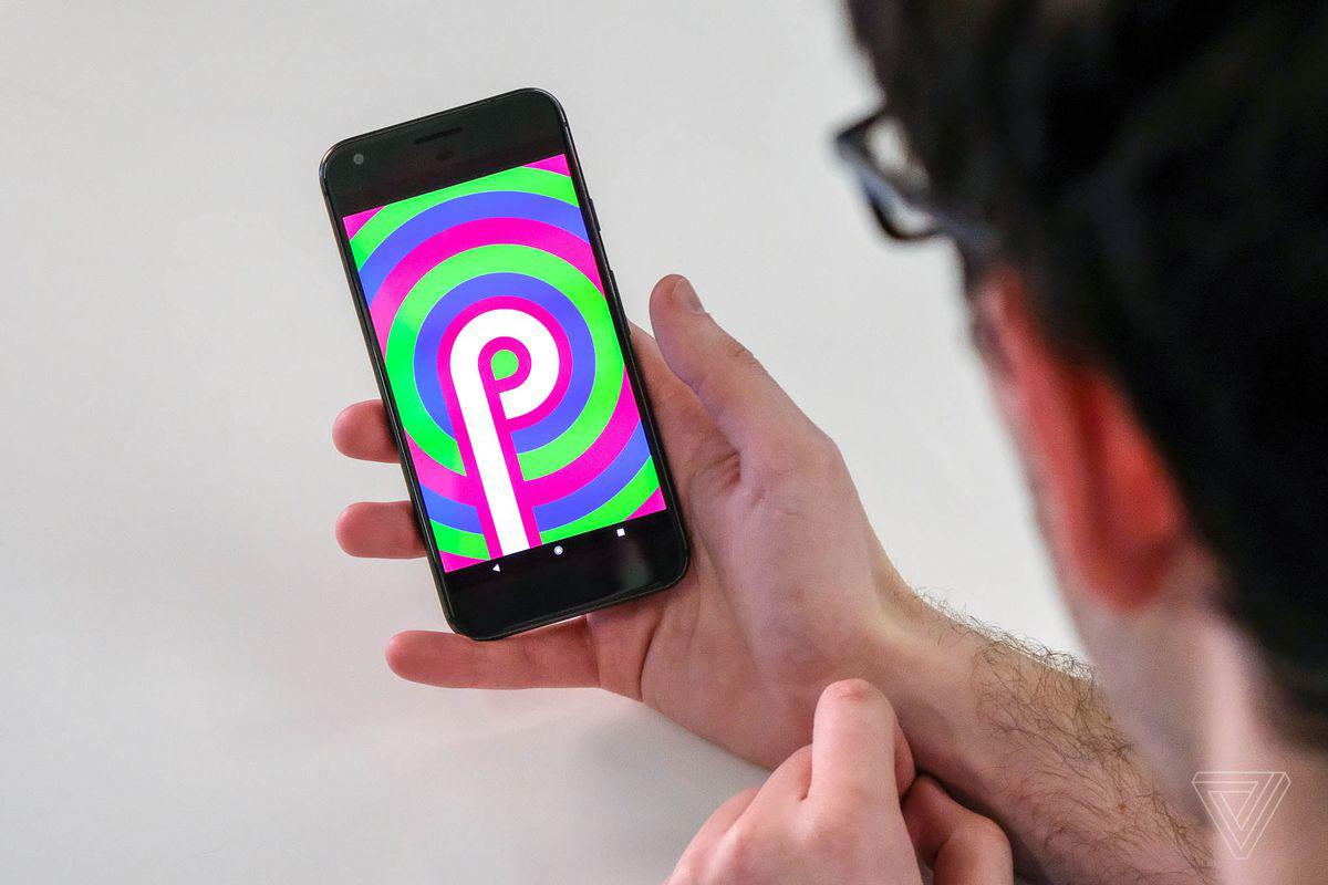اندروید پی (Android P)