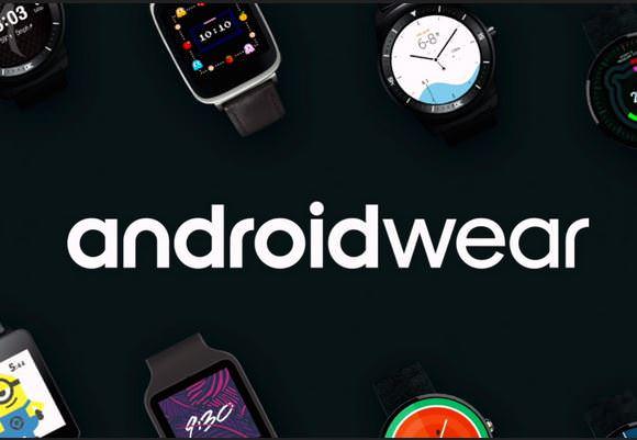 سیستم عامل Android Wear OS نام و لوگوی جدیدی خواهد داشت!