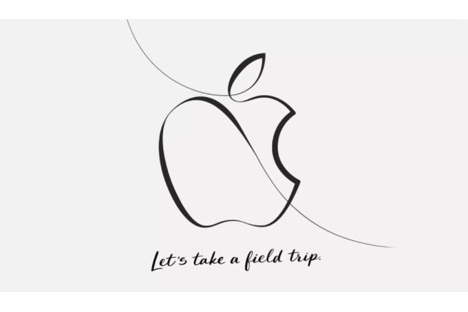 كنفرانس اپل در تاريخ ٢٧ مارس با تمرکز بر روی آموزش برگزار خواهد شد