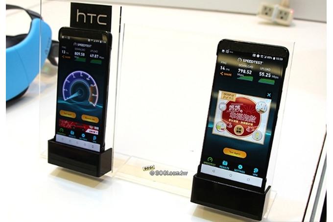 تمام مشخصات اچ تی سی یو ۱۲ (HTC U12) منتشر شد؛ صفحهنمایش ۶ اینچی و چیپست اسنپدراگون ۸۴۵