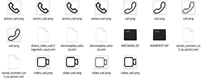 تماس صوتی و تصویری به اینستاگرام اضافه خواهد شد؟
