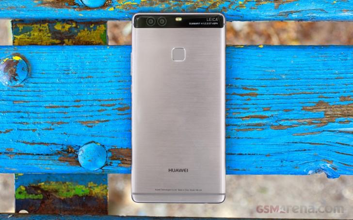 آپدیت اندروید 8 هوآوی پی 9 (Huawei P9) به زودی عرضه می شود