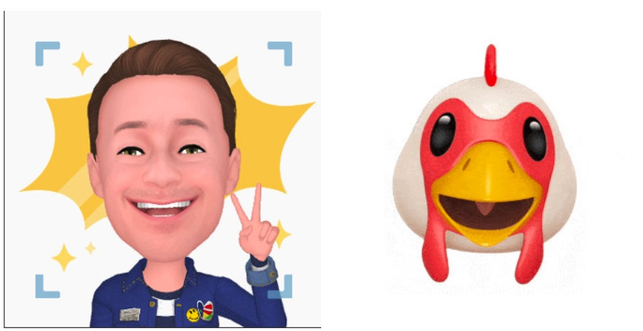 آیا سامسونگ ایده AR Emoji را از اپل گرفته است؟