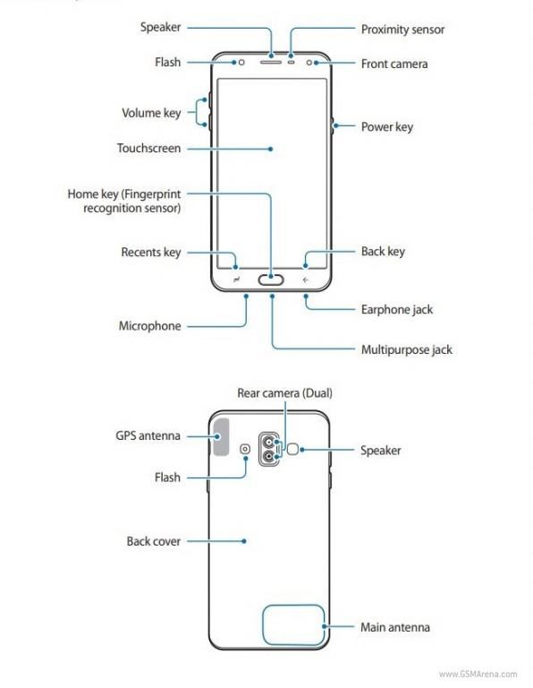 گلکسی جی 7 دو (Galaxy J7 Duo)