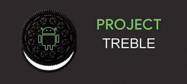 لیست موبایل هایی که پروژه تربل گوگل (Google Treble) را پشتیبانی می کنند