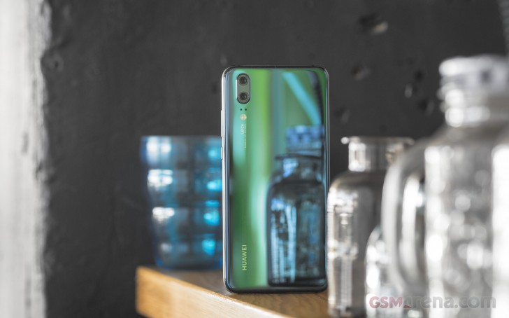 عمر باتری هوآوی پی 20 (Huawei P20) مشخص شد، مشابه هوآوی پی 10