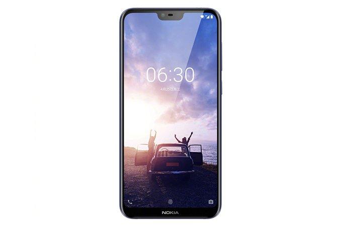 نوکیا ایکس (Nokia X) تاریخ 26 اردیبهشت رسما معرفی می شود
