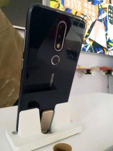 نوکیا ایکس (Nokia X)