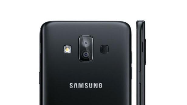 گلکسی جی 7 دو (Galaxy J7 Duo) رسما معرفی شد، دوربین دوگانه، سلفی پرتره و تشخصی چهره