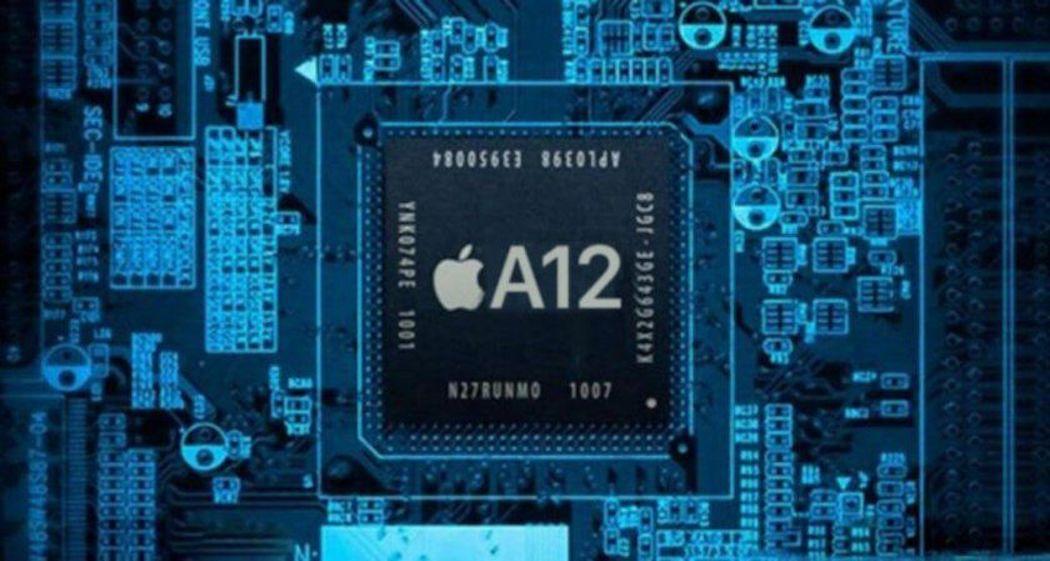 اپل A12