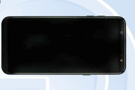 طراحی گلکسی A6 پلاس 2018