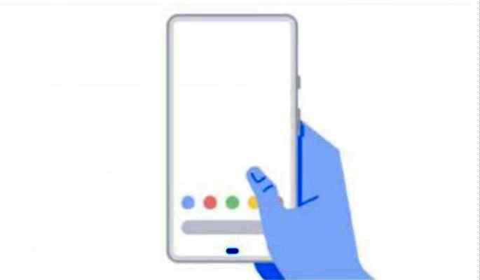 این گوگل پیکسل 3 (Google Pixel 3) است؟