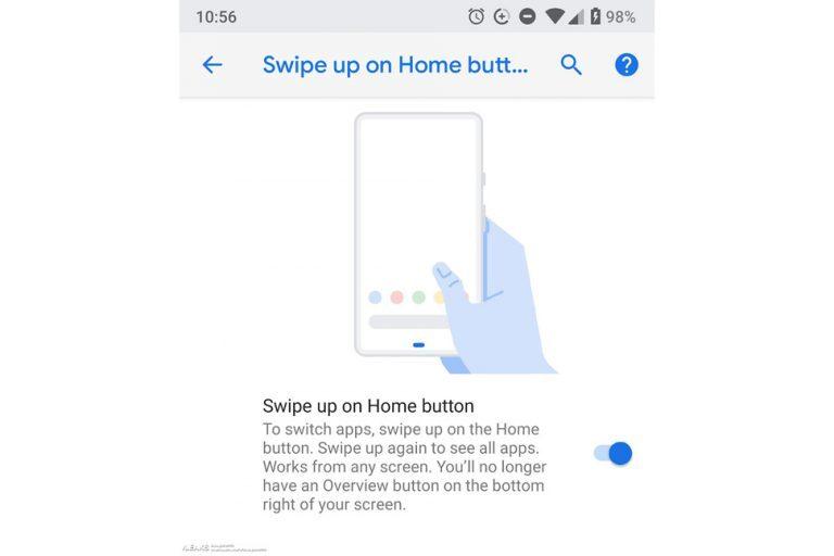 گوگل پیکسل 3