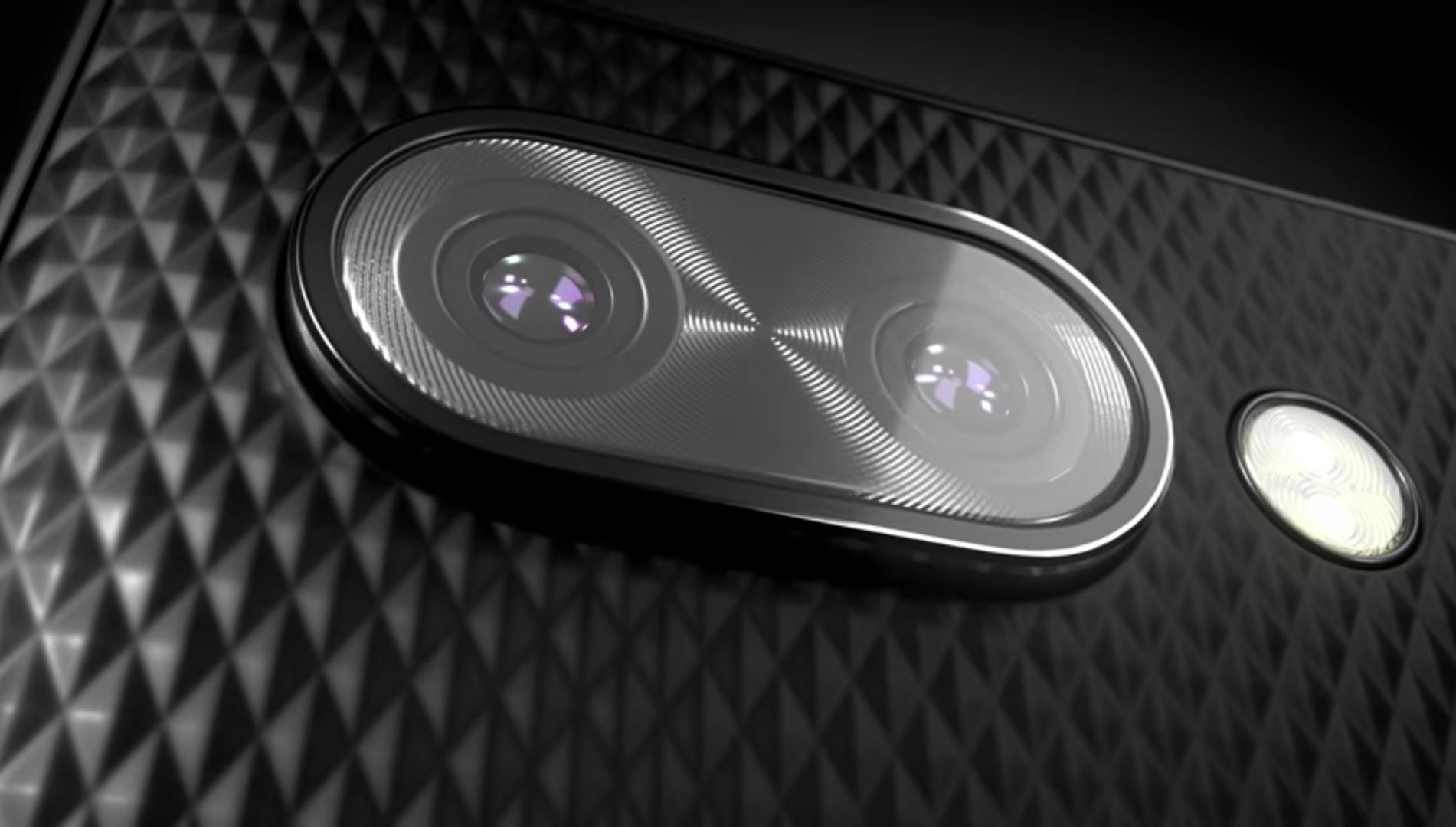 بلک بری کی ۲ (BlackBerry KEY2) رسما ۱۷ خرداد رونمایی می شود، تایید دوربین دوگانه