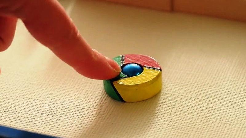 گوگل کروم 10 ساله شد