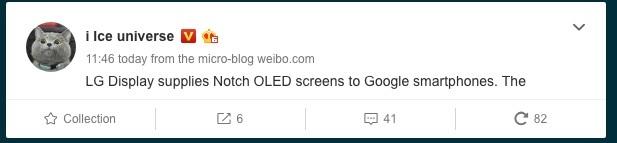 نمایشگر OLED پیکسل 3