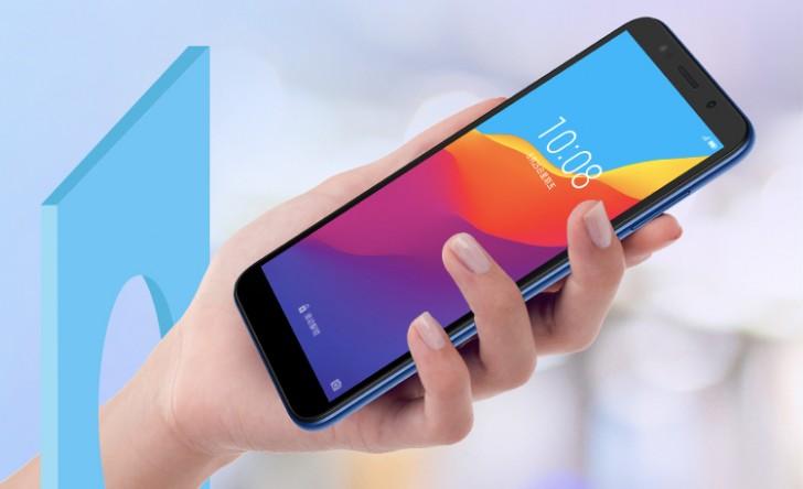 آنر پلی 7 (Honor Play 7) ارزان ترین موبایل با نمایشگر دارای نسبت تصویر 18:9 با قیمت 95 دلار