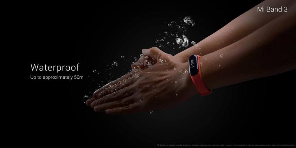 شیائومی می بند 3 رسما معرفی شد: ضدآب تا عمق 50 متری، نمایشگر OLED پررزلوشن تر، NFC و باتری 20 روزه تنها با 26 دلار