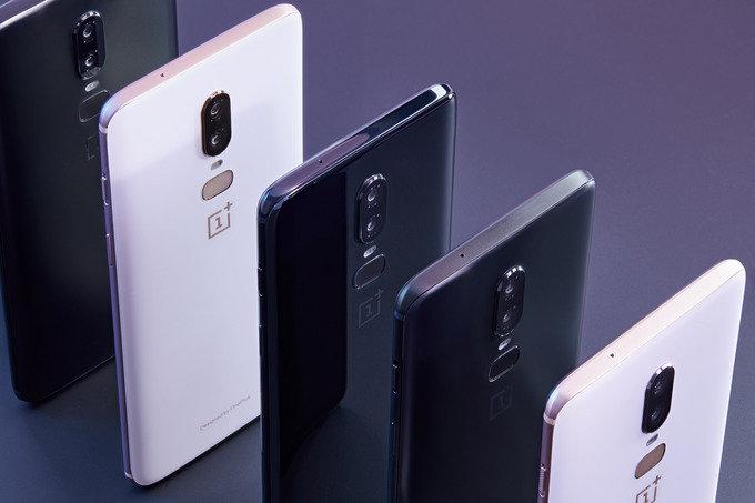 نگاه نزدیک به وان پلاس ۶ (OnePlus 6)