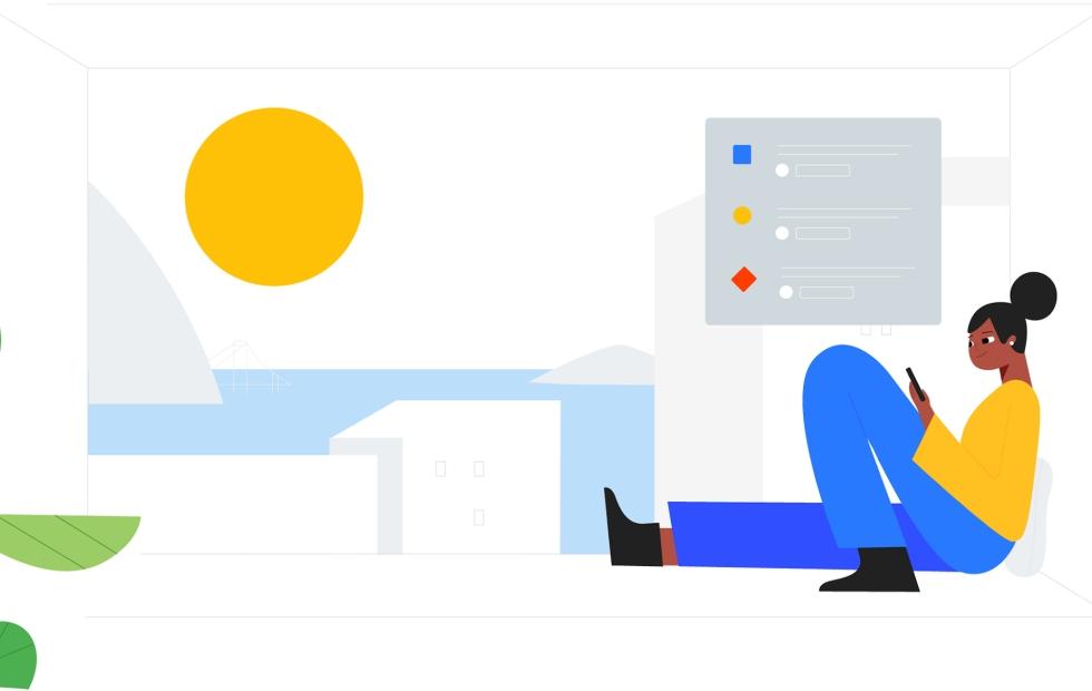 دامنه app. برای نرم افزارهای تحت وب توسط گوگل برای یادآوری ساده تر و امنیت بیشتر ارایه می شود
