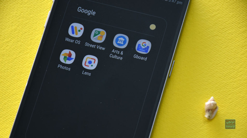Google LEns Toranji 3 1024x576 - دانلود گوگل لنز برای همه موبایل های اندرویدی از گوگل پلی ممکن شد