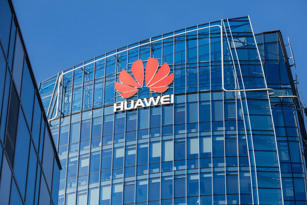 هوآوی هدف فروش 200 میلیون موبایل در سال 2018 را مشخص کرد