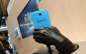 مدیاتک M70 اولین مودم 5G این شرکت خواهد بود که سال ۲۰۱۹ ارایه می شود