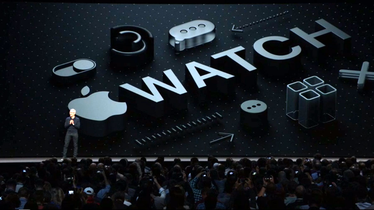 واچ او اس 5 (WatchOS 5) رسما معرفی شد، قابلیت واکی تاکی و حذف Hey Siri