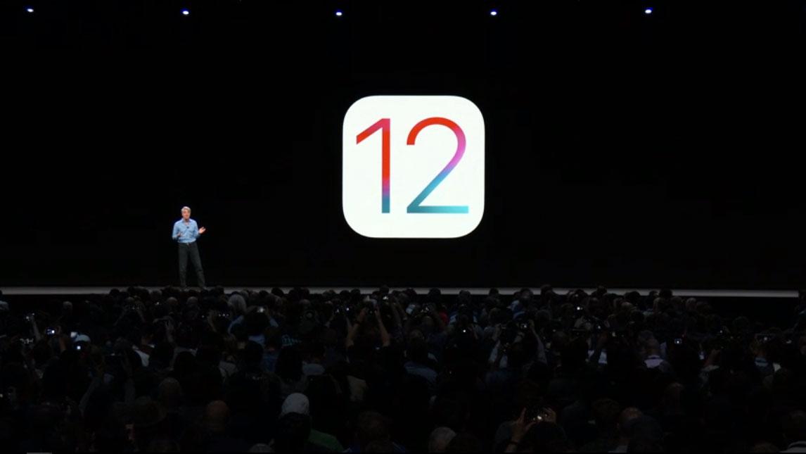 آپدیت iOS 12 برای آیفون 5 اس ارایه خواهد شد