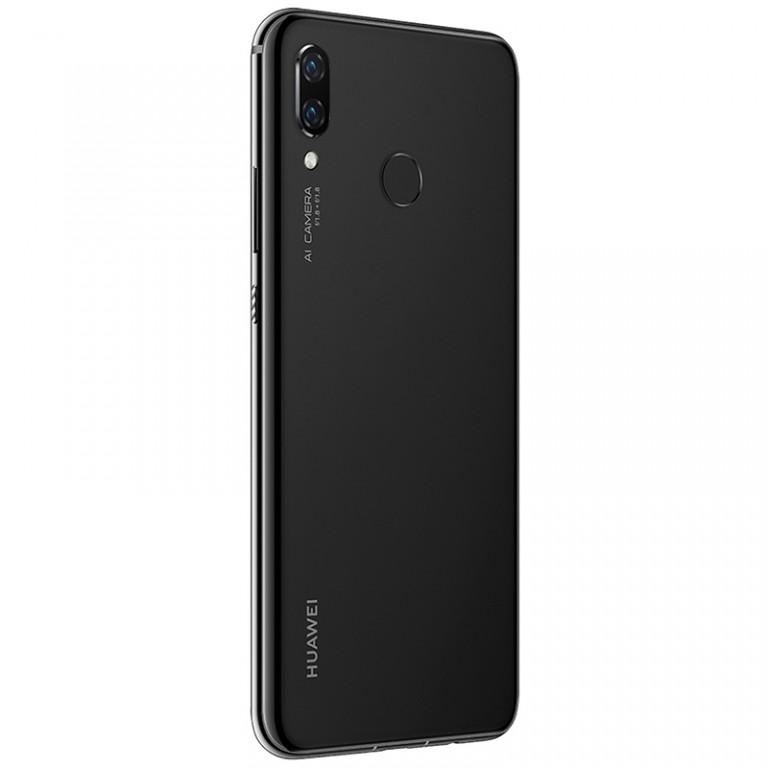 Huawei Nova 3 11 - هوآوی نوا 3 (Huawei Nova 3) با حسگر تشخیص چهره 3 بعدی عرضه می شود؟