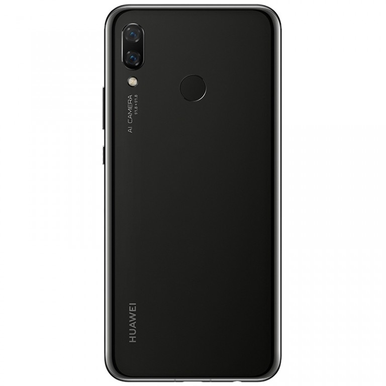 Huawei Nova 3 13 - هوآوی نوا 3 (Huawei Nova 3) با حسگر تشخیص چهره 3 بعدی عرضه می شود؟
