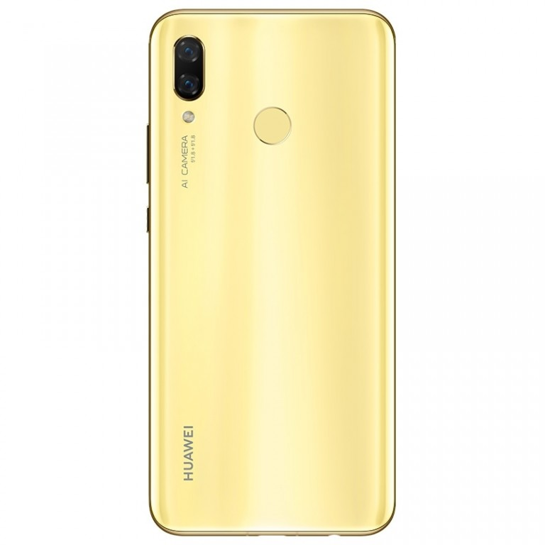Huawei Nova 3 5 - هوآوی نوا 3 (Huawei Nova 3) با حسگر تشخیص چهره 3 بعدی عرضه می شود؟