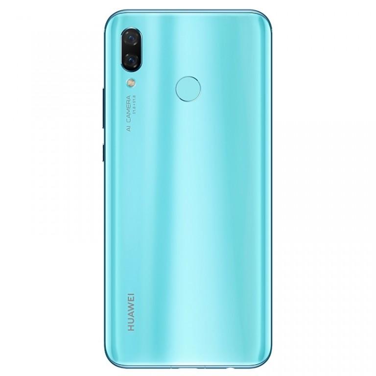 Huawei Nova 3 9 - هوآوی نوا 3 (Huawei Nova 3) با حسگر تشخیص چهره 3 بعدی عرضه می شود؟