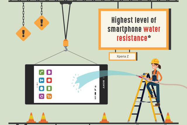 نگاهی به نوآوری های سونی موبایل