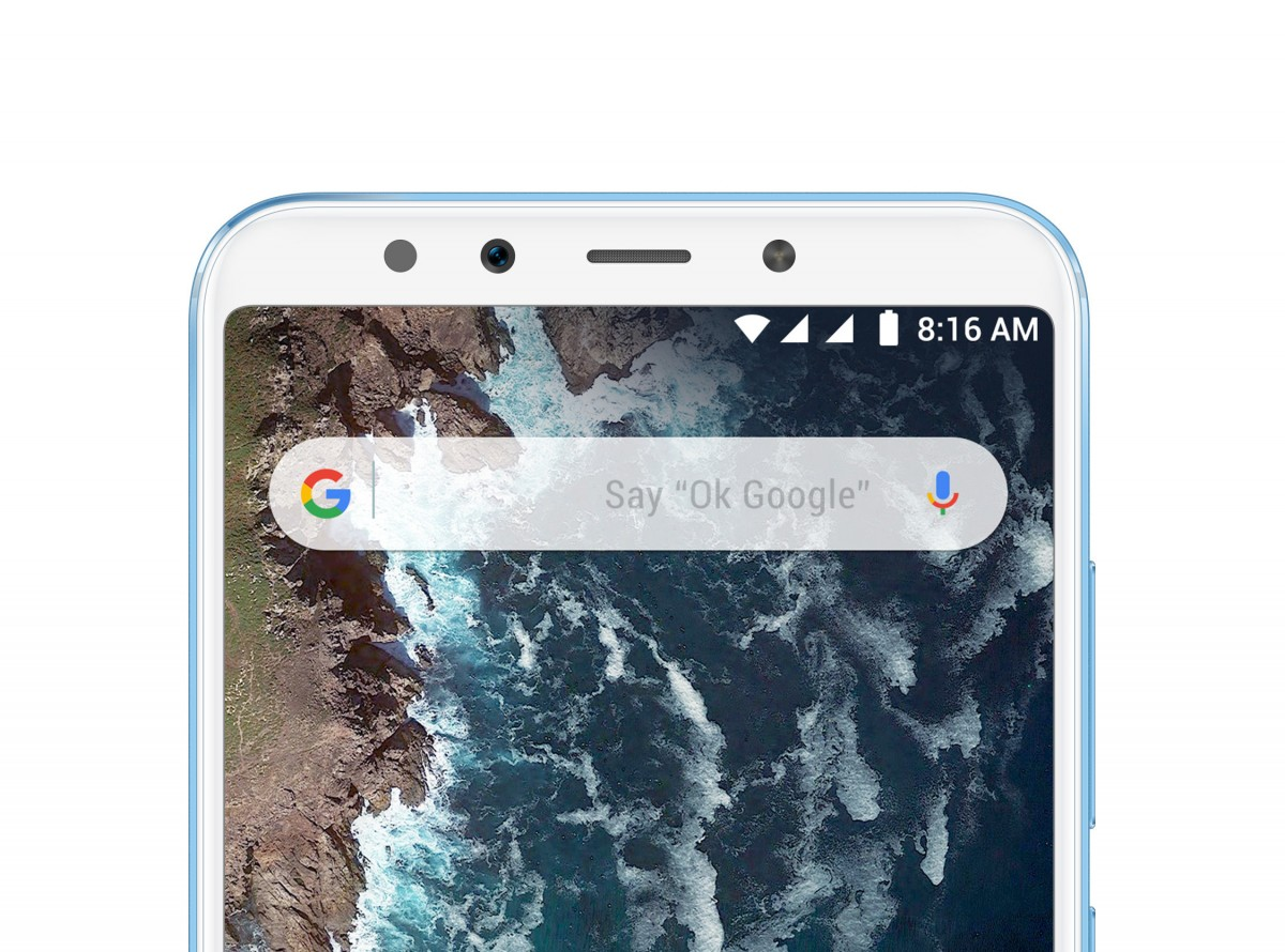 شیائومی می ای 2 (Xiaomi Mi A2)