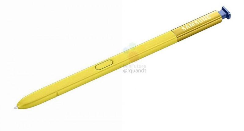 قلم گلکسی نوت ۹