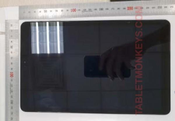 مشخصات تبلت سامسونگ Galaxy Tab A2 XL لو رفت