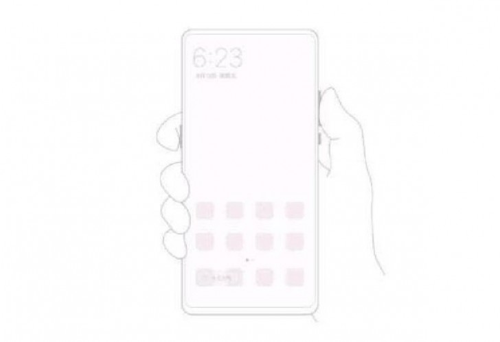 طراحی شیائومی می میکس ۳ (Xiaomi Mi Mix 3) از رابط کاربری MIUI 10 لو رفت