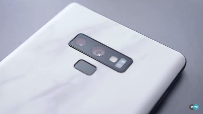 آیا گلکسی نوت 9 (Galaxy note 9) ارزش خرید ندارد؟