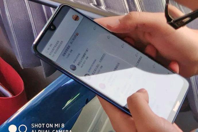 هوآوی آنر 8 ایکس (Honor 8X) در تصاویر و یک بنچمارک لو رفت