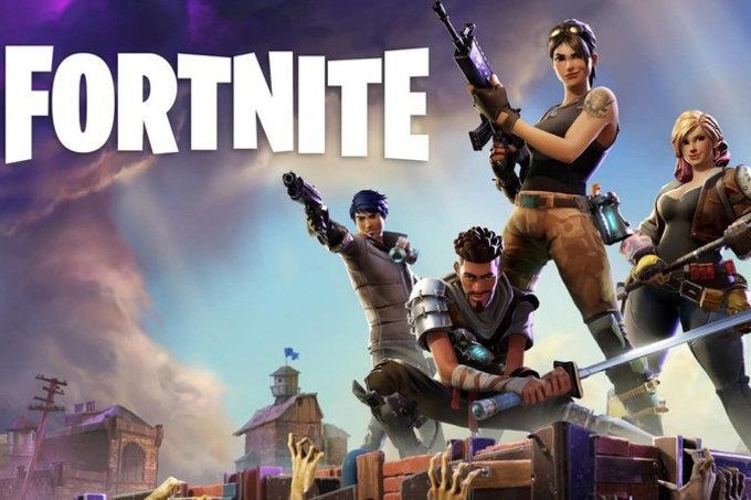 بازی Fortnite با 150 دلار هدیه به گلکسی نوت 9 می آید