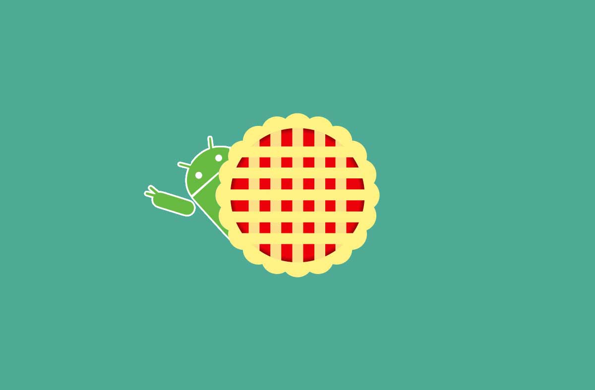 اندروید 9 رسما عرضه شد: اندروید Pie نام رسمی اندروید P خواهد بود